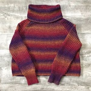 Mossimo Supply Co. Cowl Neck Sweater